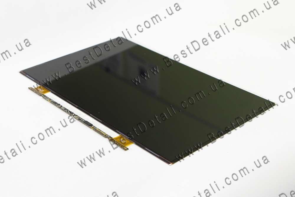 "LCD матрица для ноутбука 13.3"" LG Display LP133WP1-TJAA (1440*900, только стекло, 30pin(eDP), глянцевая, разъем справа внизу впереди, для Apple A1369)"