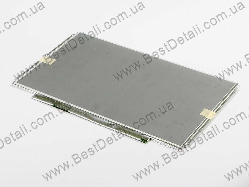 "LCD матрица для ноутбука 13.3"" LG Display LP133WH2-TLE1 (1366*768, LED, SLIM, 40pin, (планки по бокам), глянцевая, разъем справа внизу)"